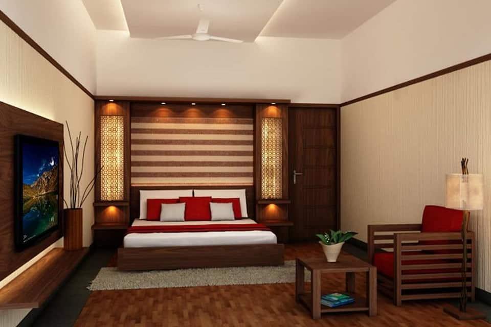 Grand Ayur Island Resort, Cherthala, Grand Ayur Island Resort