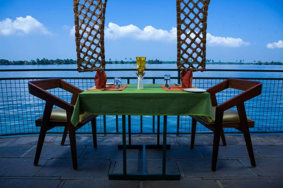 Kadavil Lakeshore Resort, Kainakkary, Kadavil Lakeshore Resort