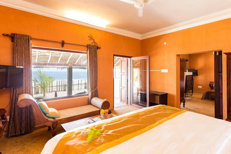 La Plage Boutique Resort, Marari, La Plage Boutique Resort