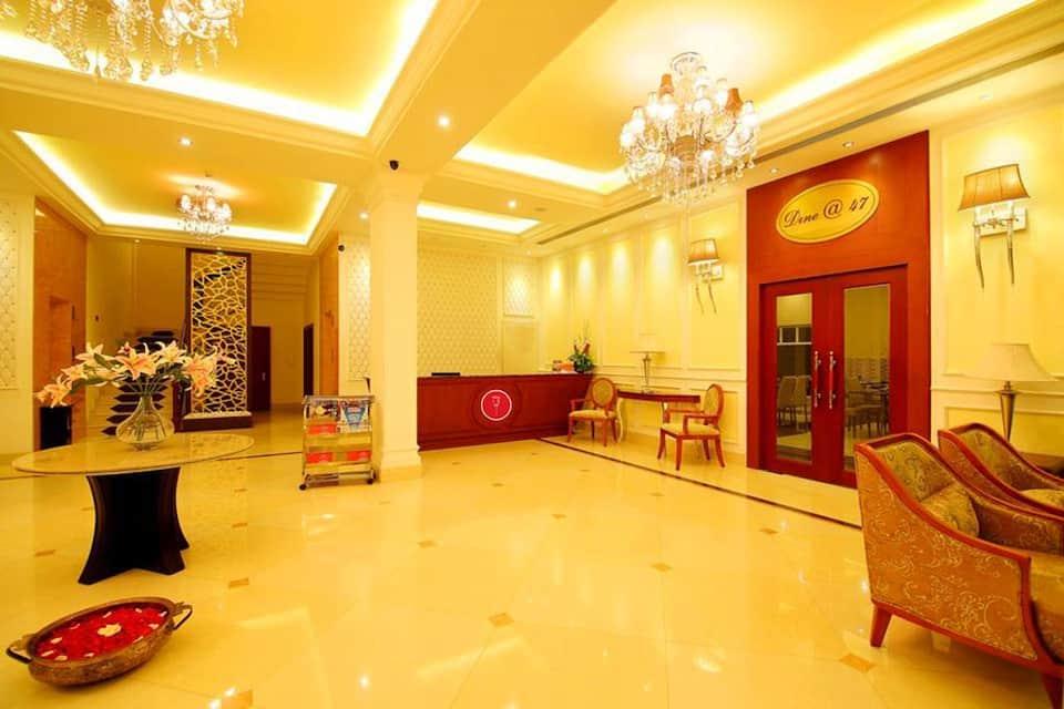 Camelot Hotel, Alappuzha, Camelot Hotel