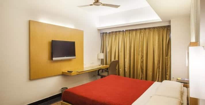 Hotel Ilapuram, Gandhi Nagar, Hotel Ilapuram