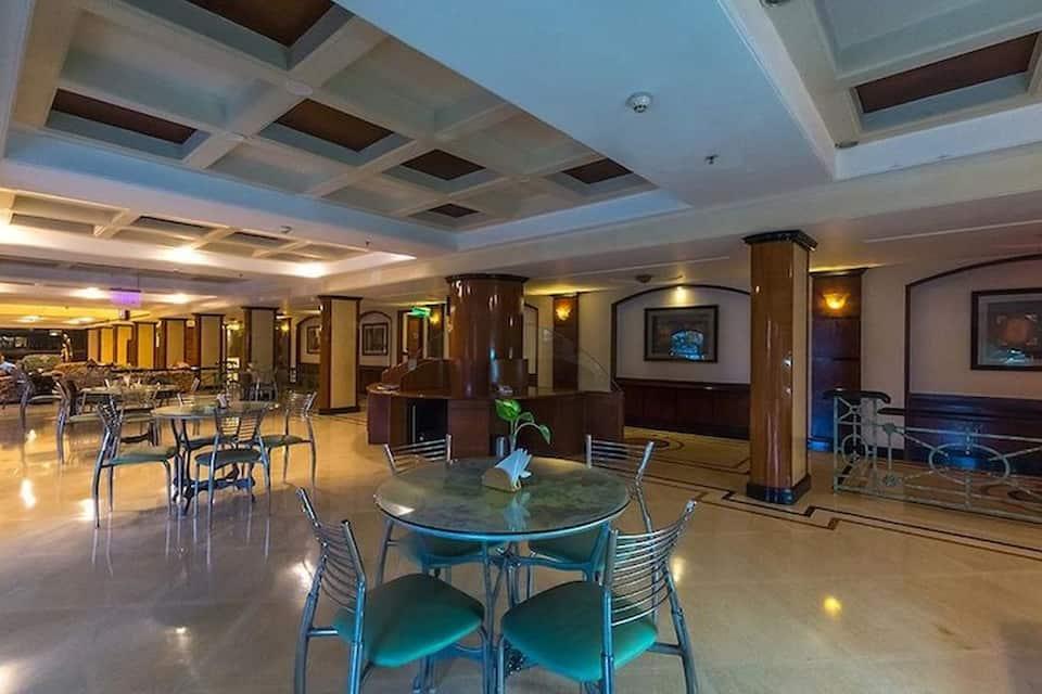 Kences Hotel, T P Area, Kences Hotel