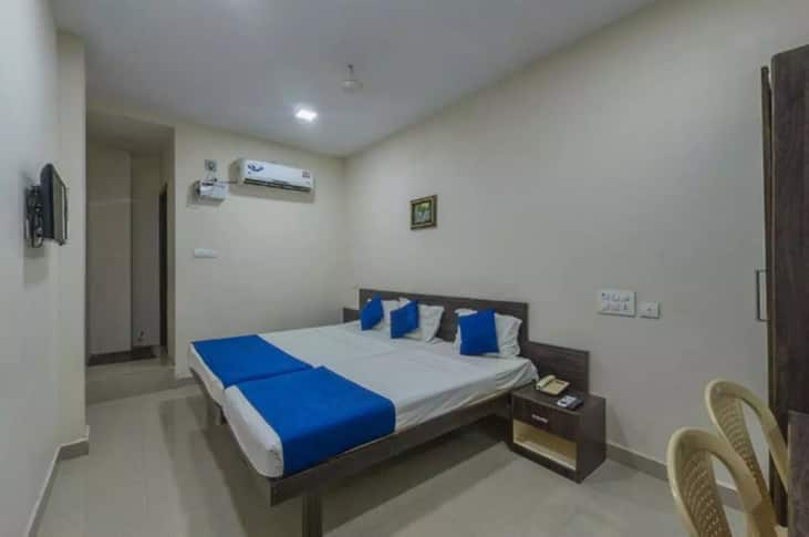 K E K Accommodation Airport Hotel, Airport Zone, K E K Accommodation Airport Hotel