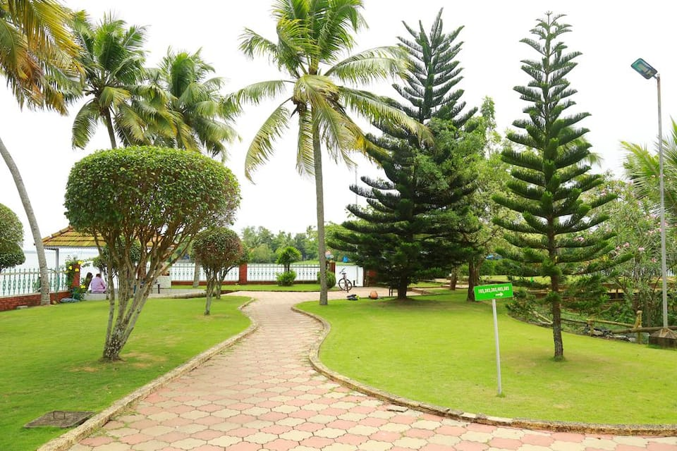 Kalathil Lake Resort, Vaikom, Kalathil Lake Resort