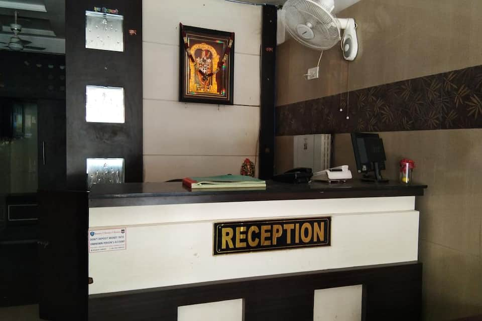 Hotel Suprabhat Residency, Secunderabad, Hotel Suprabhat Residency