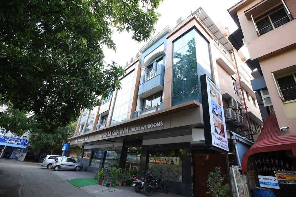 Hotel Malaysia Inn, T. Nagar, Hotel Malaysia Inn