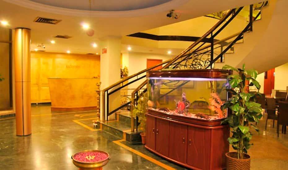 Hotel Atchaya, Arumbakkam, Hotel Atchaya