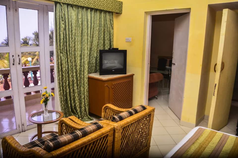 Indismart Woodbourne Resort, Majorda, Indismart Woodbourne Resort
