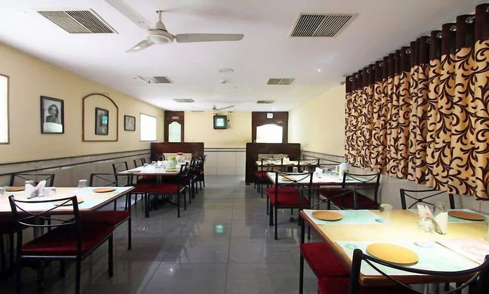 Hotel Sripada, Gandhi Nagar, Hotel Sripada