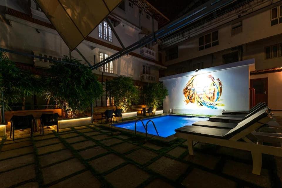 No.18 Hotel, Fort Kochi, No.18 Hotel