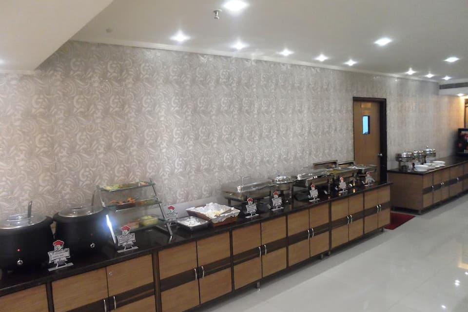 Hotel Nera Regency, Madhapur, Hotel Nera Regency