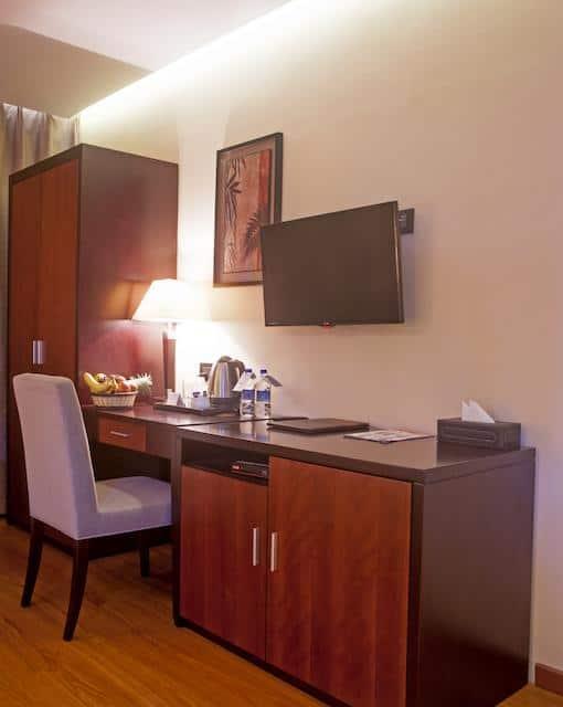 Park Avenue Hotel, Nungambakkam, Park Avenue Hotel Near US Consulate