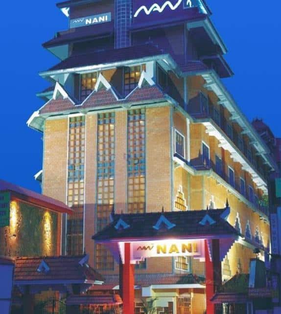 Nani Hotels & Resorts, Chinnakada, Nani Hotels  Resorts