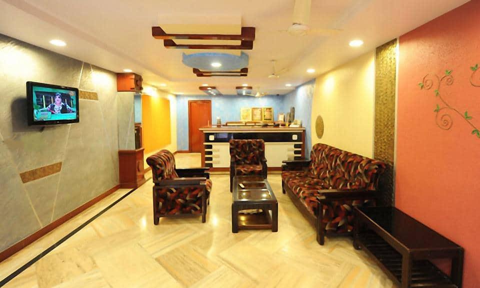 MR Hotels, Station Road, MR Hotels