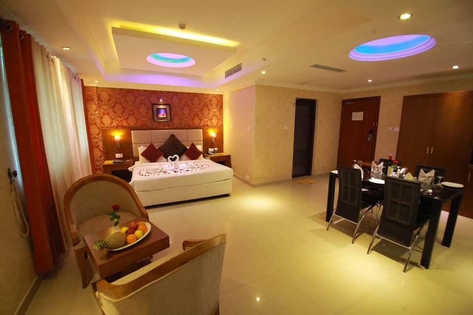 Hotel Sea Pearl, Kadapakkada, Hotel Sea Pearl