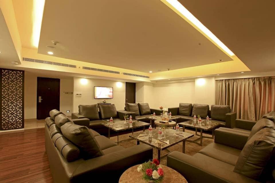 Saaral residency, Mogappair, Saaral residency