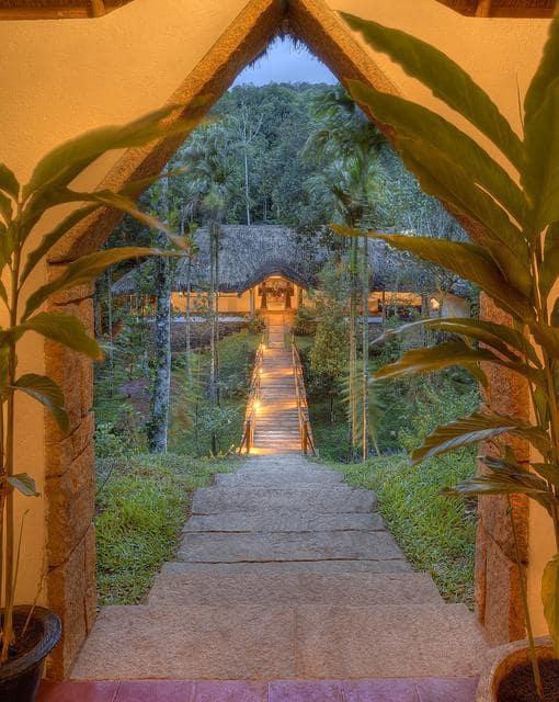Shalimar Spice Garden, Murukady, Shalimar Spice Garden - An Amritara Private Hideaway