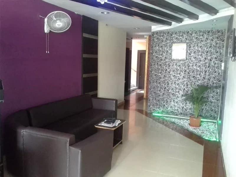 Hotel Amogha Residency, Chandanagar, Hotel Amogha Residency