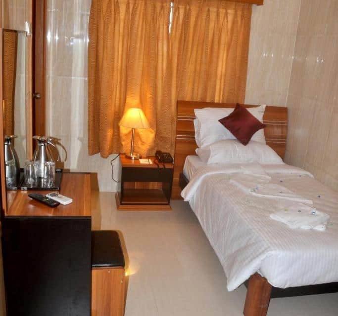 Peace Inn, Chepauk, Peace Inn
