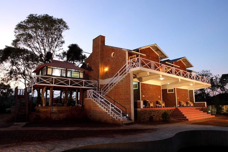 Eletaria Resort, Vandanmettu, Eletaria Resort