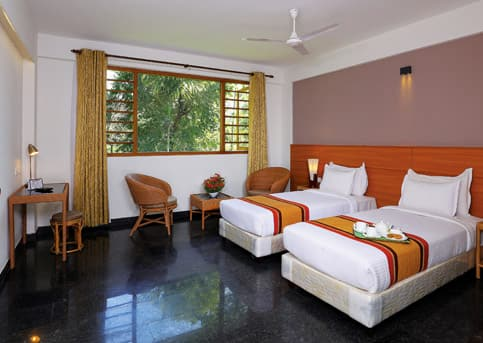 Peppervine Resort, Ambadi Junction, Peppervine Resort