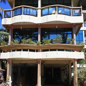 Travancore Palace Beach Resort, Light House Beach Road, Travancore Palace Beach Resort