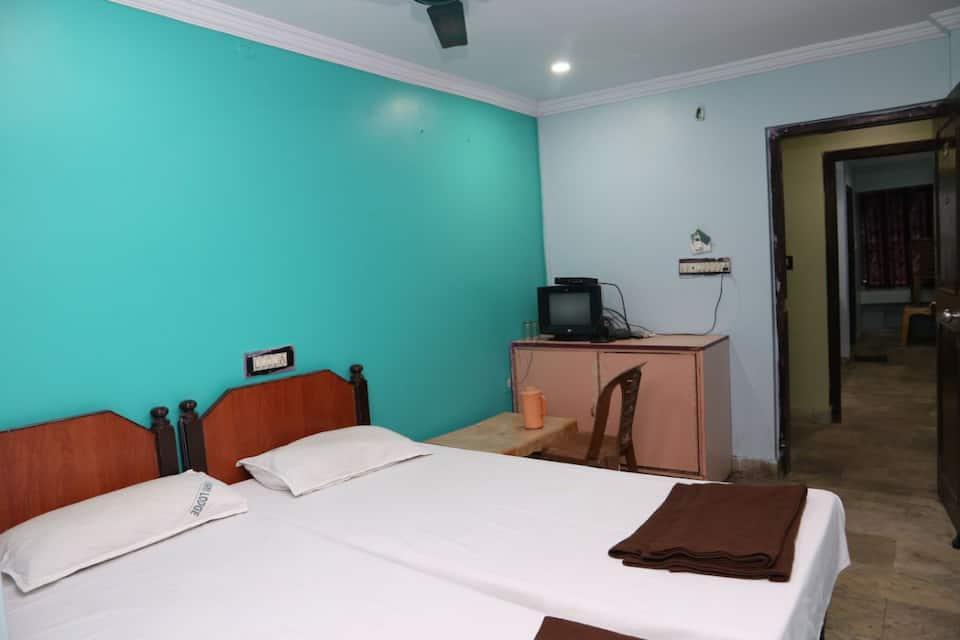 Vani Lodge, Allipuram, Vani Lodge