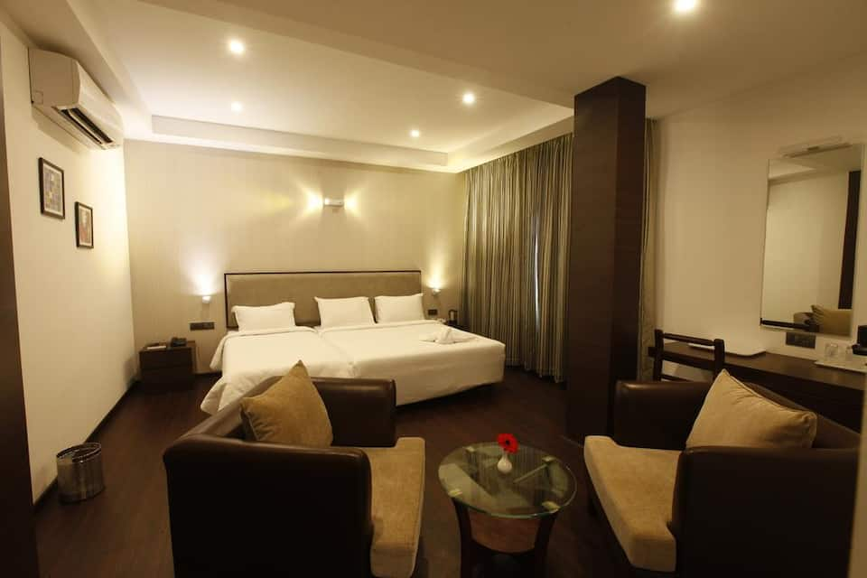 Brown Star Boutique Hotel, Madipakkam, Brown Star Boutique Hotel