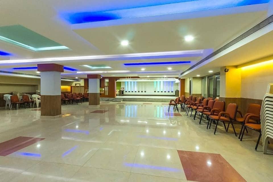 Hotel Bhimas Paradise, Renigunta Road, Hotel Bhimas Paradise