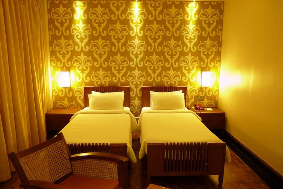 Grand Hotel, M G Road, Grand Hotel