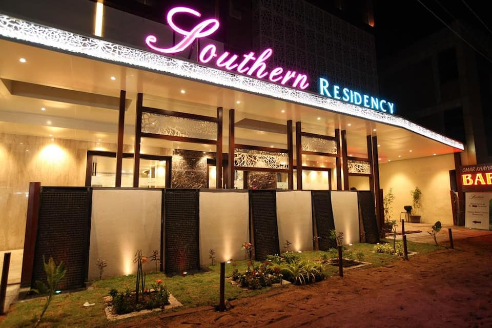 FabHotel Southern Residency Kelambakkam, Navalur, Hotel Southern Residency Kelambakkam