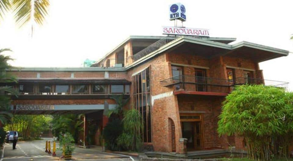 BTH Sarovaram, Maradu, BTH Sarovaram