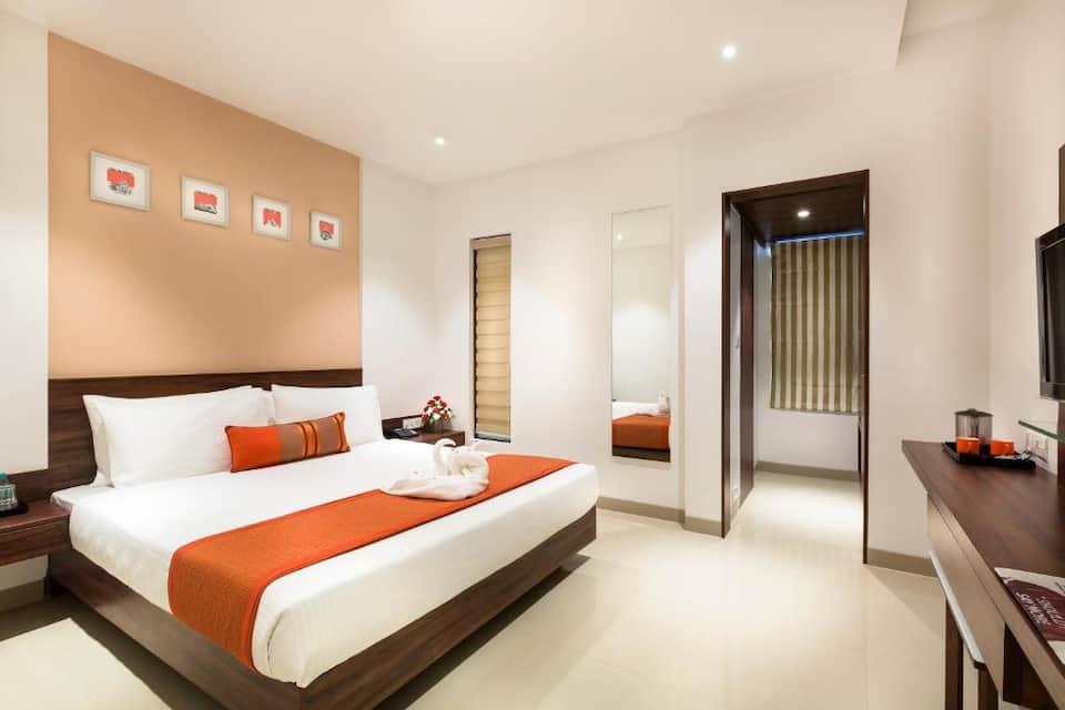 The Lotus Hotel Sameera, Anna Salai, The Lotus Hotel Sameera