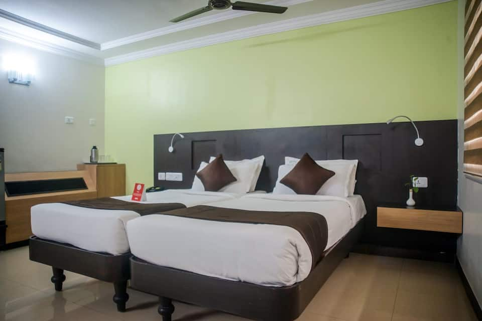 New Woodlands Hotel, Mylapore, New Woodlands Hotel