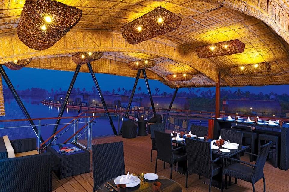 Aquatic The Floating Resort, Fort Kochi, Aquatic The Floating Resort