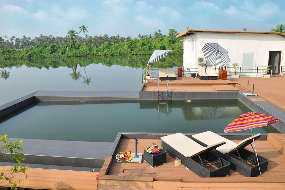 Aquatic Island by Poppys, Fort Kochi, Aquatic Island by Poppys