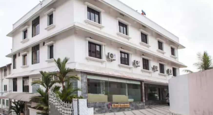 Royal Residency, Kakkanad, Royal Residency
