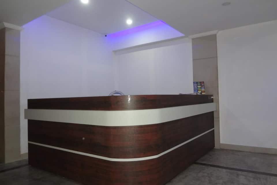 Shalimar Residency, Near Ernakulam junction Railwa, Shalimar Residency