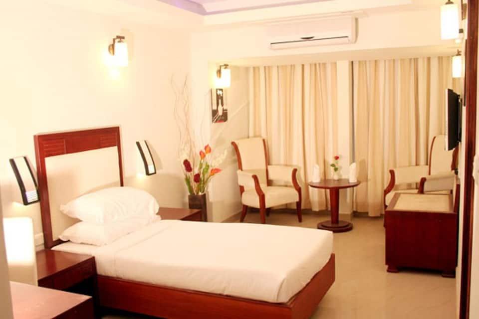 Hotel Luciya, JOS Junction, Hotel Luciya