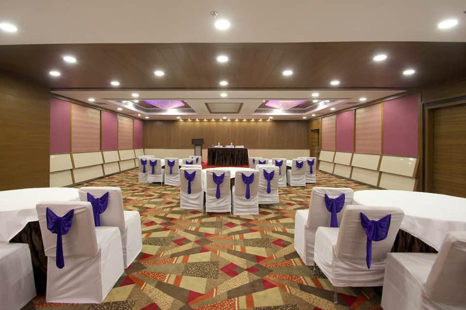 Abode Hotel, Lakdi Ka Pool Khairatabad, Abode Hotel