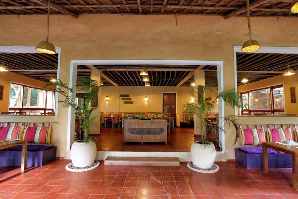 Banasura Hill Resort, Banasura, Banasura Hill Resort
