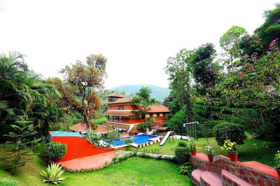 Upavan Resort, Lakkidi, Upavan Resort