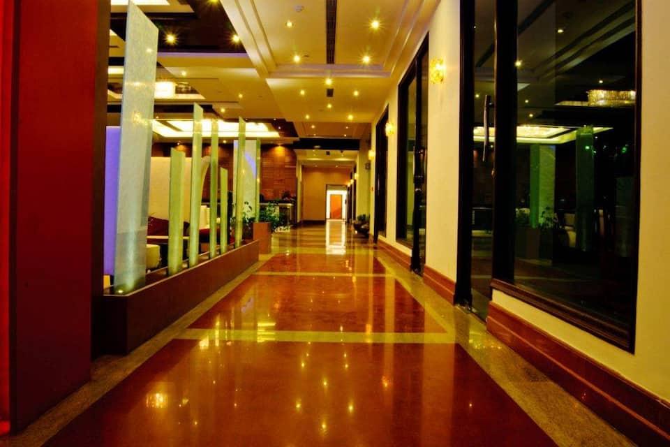 Citrus Manali Resorts, National Highway, Citrus Manali Resorts