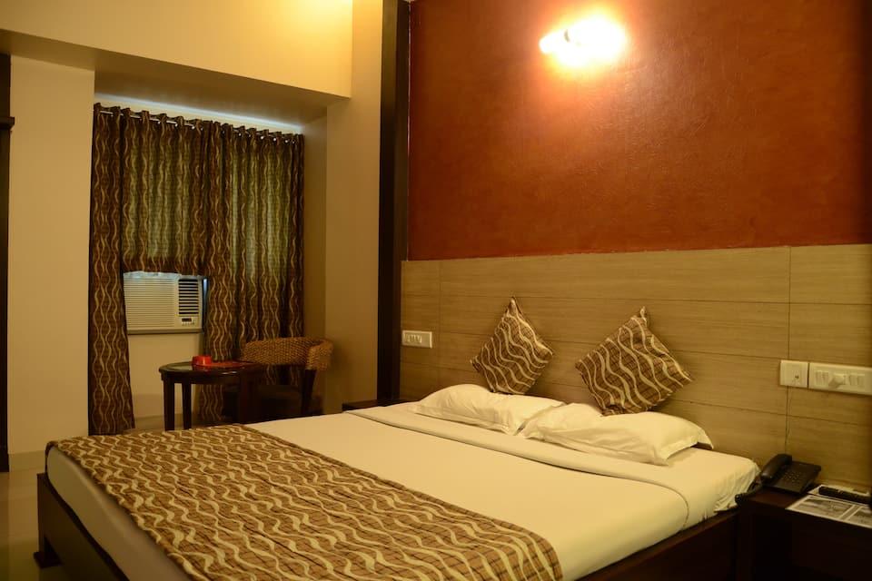Hotel Pushpak, Ashok Nagar, Hotel Pushpak