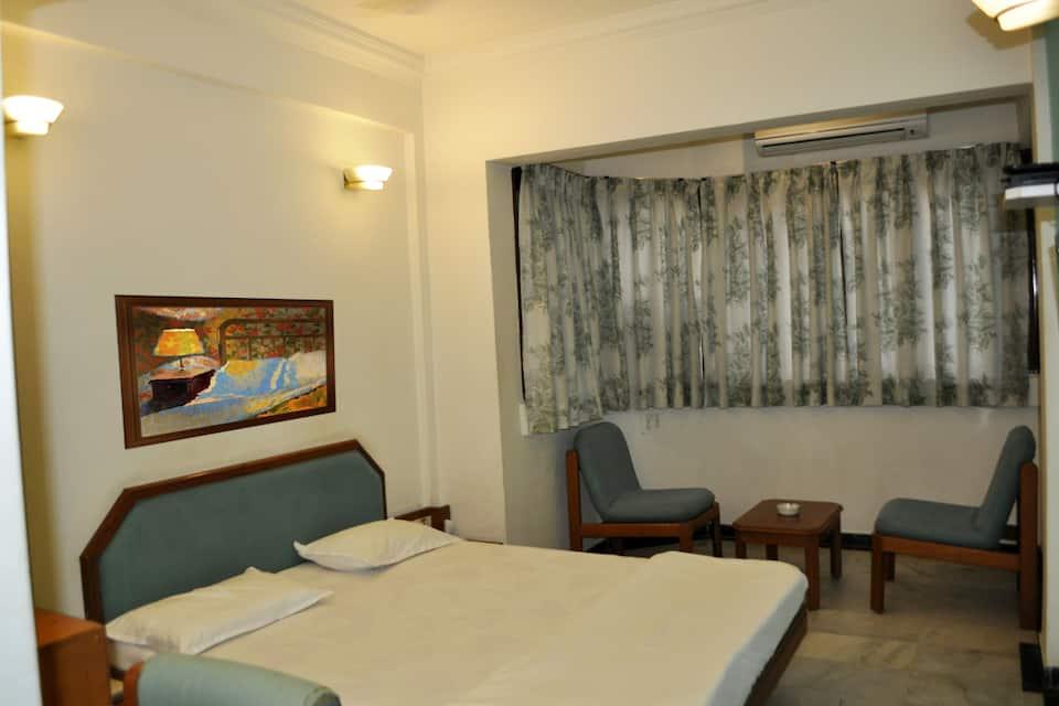 Hotel GRG, Alkapuri, Hotel GRG