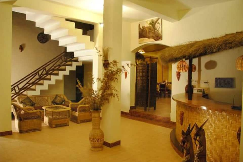 Green Woods Resort, Patour, Green Woods Resort