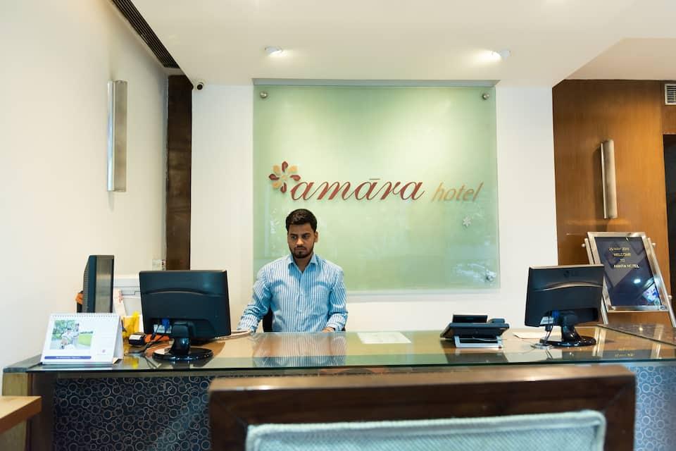 Amara Hotel, Greater Kailash, Amara Hotel