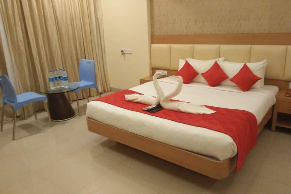 United-21 Resort Mahabaleshwar, Metgutad, United-21 Resort Mahabaleshwar