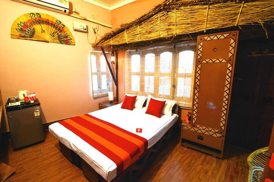 Hotel Ganges INN, Munshi Ghat, Hotel Ganges INN