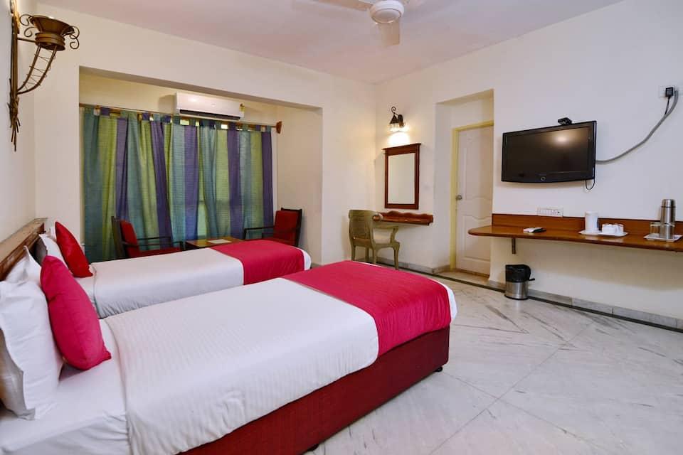 Maharaja Hotel, Vasco Da Gama, Maharaja Hotel